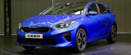 Bel Royal Motors Introduce the All New Kia Ceed to the Jersey Market