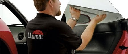 Bel Royal Motors have been appointed as the official LLumar vehicle window tint installers