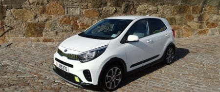 Massive savings on pre-registered, low mileage 2018 Kia Picanto's!
