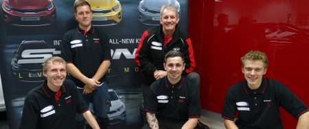 The Car Dealer Magazine Go Karting Challenge-Team Announced!