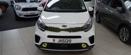 Fantastic Kia Picanto offers at Bel Royal Motors.  Saving up to £2,815 on new prices.