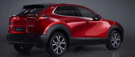 Bel Royal Motors Introduce the ALL-NEW Mazda CX-30 SUV